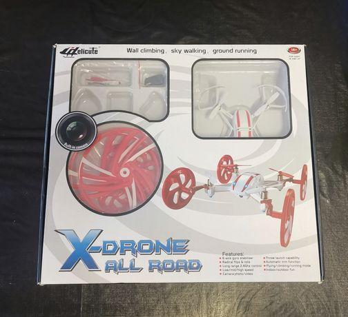 Mini drone para crianças