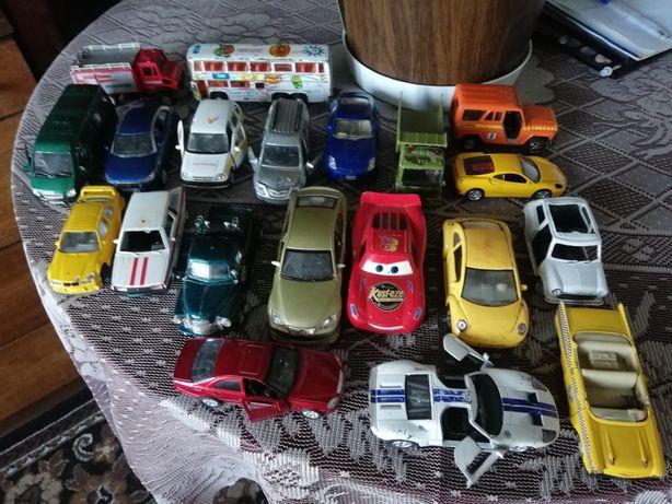 Машинки детские.