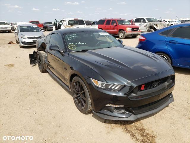 Ford Mustang Ford Mustang Gt 2015 5.0 Małe Uszkodzenia Торское - изображение 1