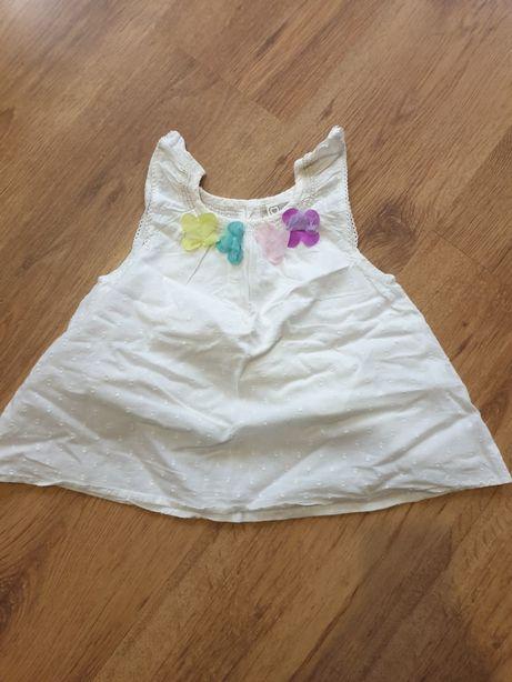 Bluzeczka SWEET MILLIE 104cm