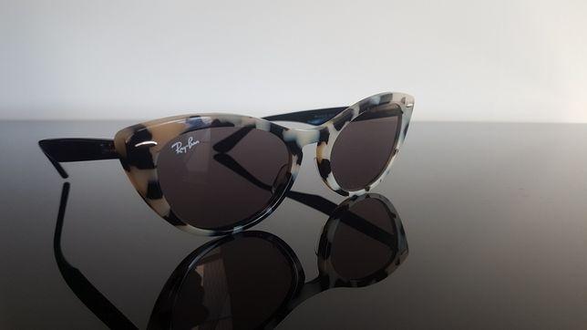 Okulary przeciwsłoneczne Ray Ban Nina