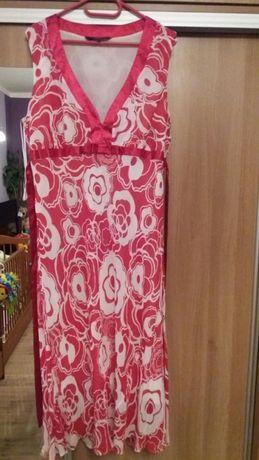 Sukienka Debenhams rozmiar 20 (50-52)