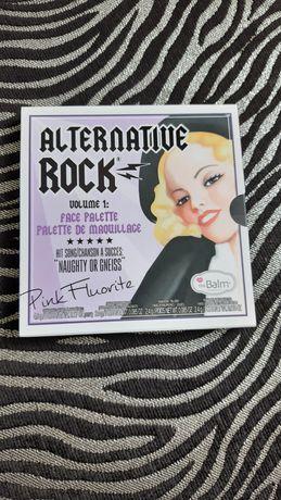Палетка The Balm Alternative rock volume 1,оригинал