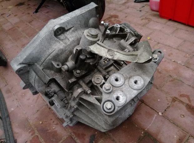 Skrzynia biegów 6 stopniowa M 32 1.9 8V M JET Opel Fiat Punto Grande