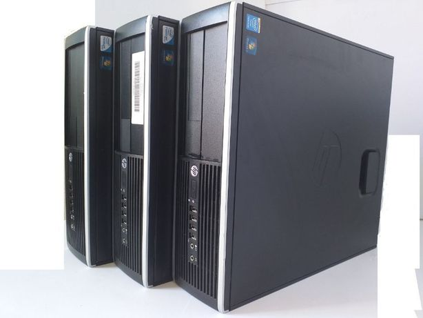 системний блок проц. hp 6300 i3 2100 2/4 3,10 GHz ОЗУ 4 ГБ