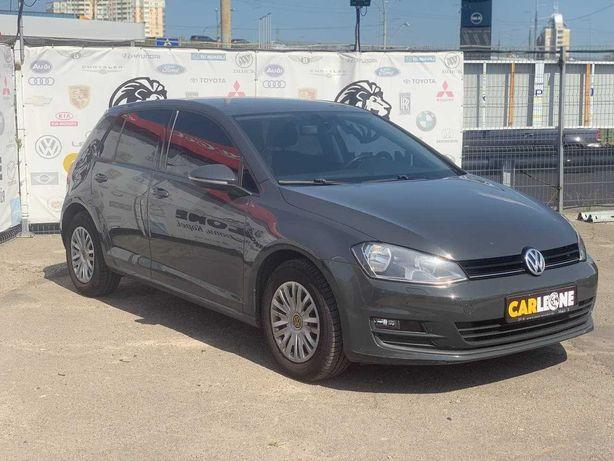 Volkswagen GOLF  Mk7  2012