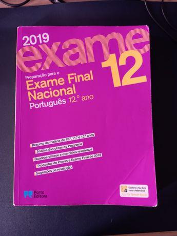 Livros de preparação de português