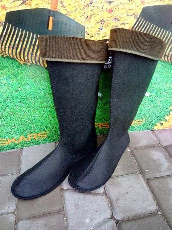 Вкладыш-Носок в сапоги Lemigo Grenlander 849
