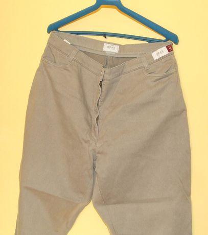 Damskie spodnie Brax 46-48cm pas rozmiar 48 / XL-XXL - wysyłka