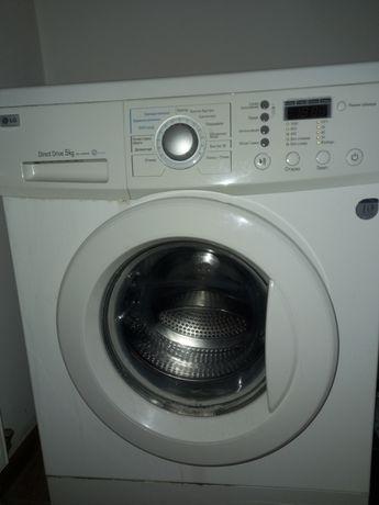 Продам пральну машину LG
