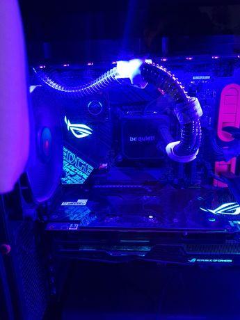 Процессор Intel Core i9 9900KF обмен на пентиум