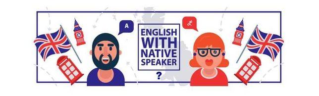 Korepetycje Jezyk Angielski (Semi-Native speaker)
