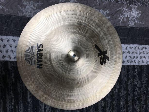 """Тарелка Sabian 18"""" XS20 Chinese"""