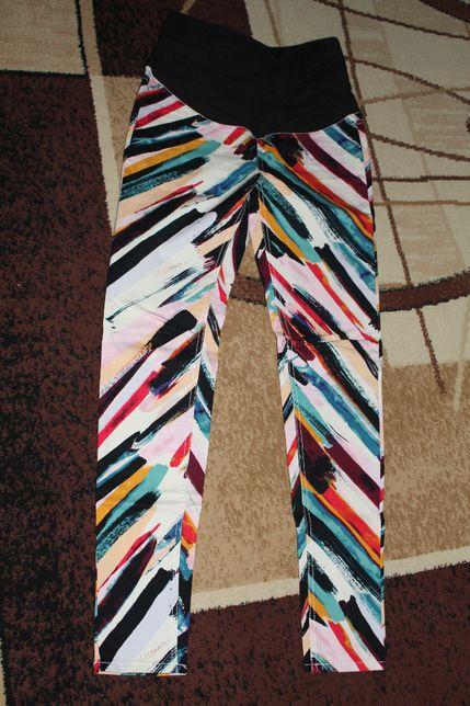 Spodnie ciążowe H&M r. M jak nowe