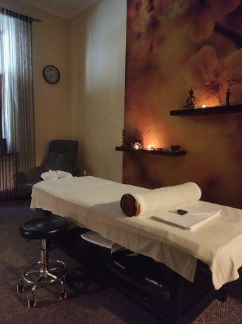 Привокзальна, Оздоровчий загальний масаж/massage lviv
