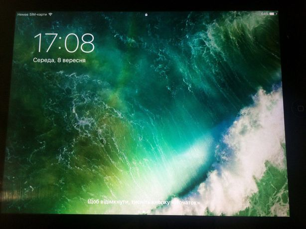 Apple A1460 iPad  with Wi-Fi 3G 64GB