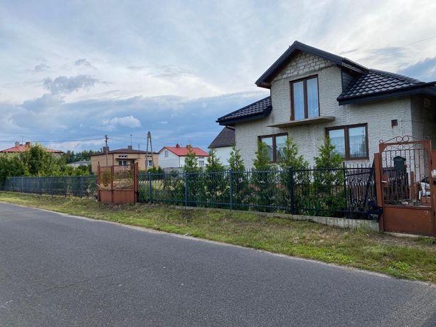 Dom z działką na sprzedaż