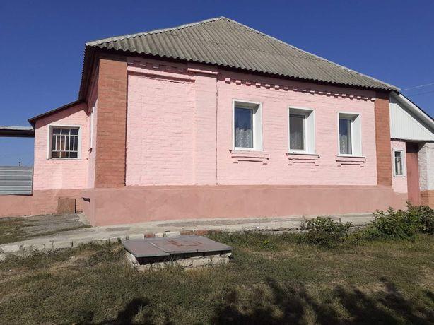 Продам дом в пгт Введенка