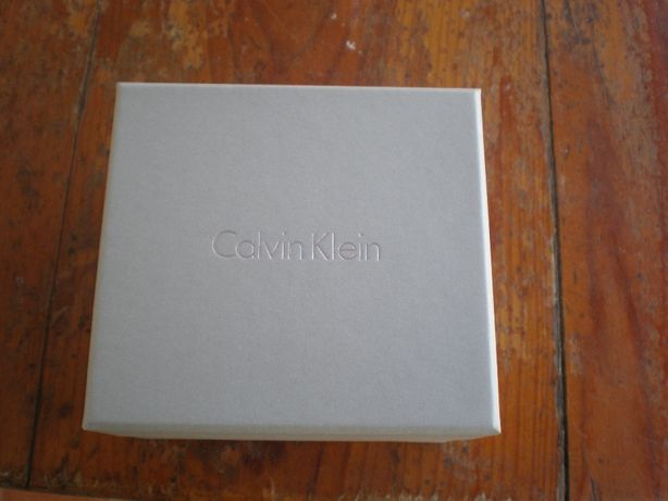 Caixa para fio Calvin Klein