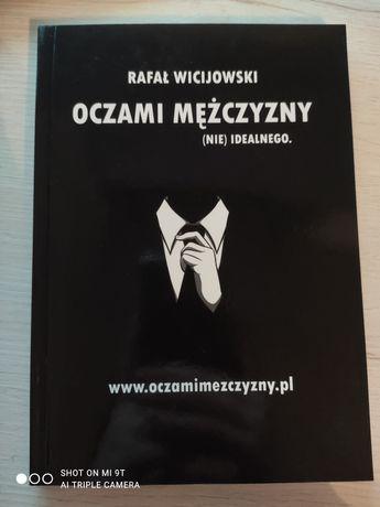 Książki Rafała Wicijowskiwgo