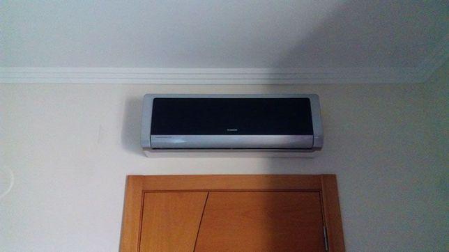 Verão/Inverno ~Conjunto de Ar Condicionado Moderno quente/frio 2+1