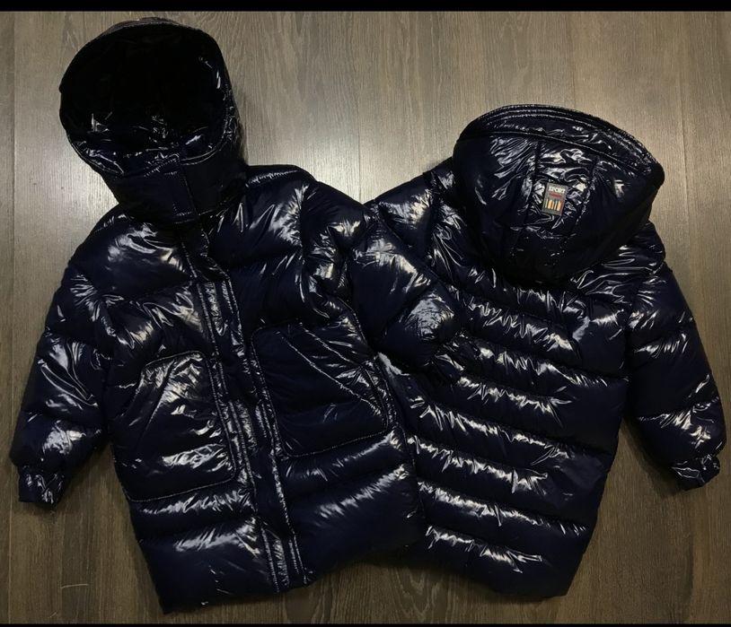 Пуховик,курточка Горбаневка - изображение 1