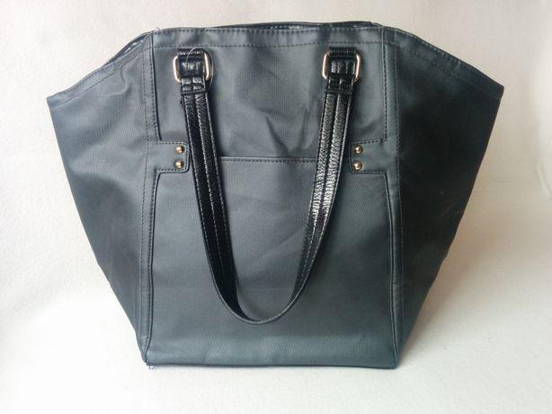 VICTORIA'S SECRET modna pojemna torba NOWA