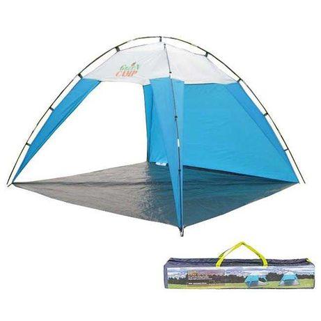 Тент,палатка  пляжная GreenCamp 1045