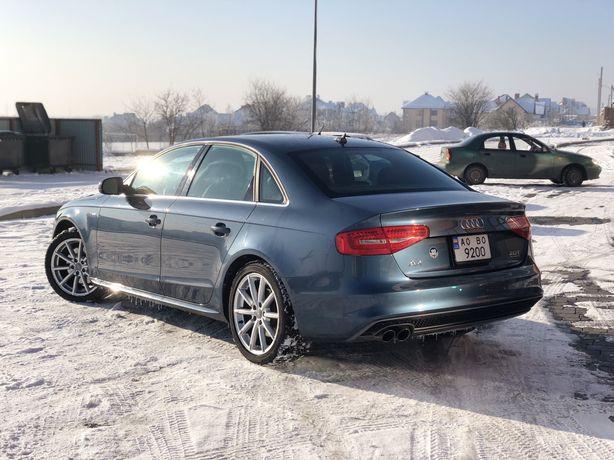 Audi a4 PP quattro