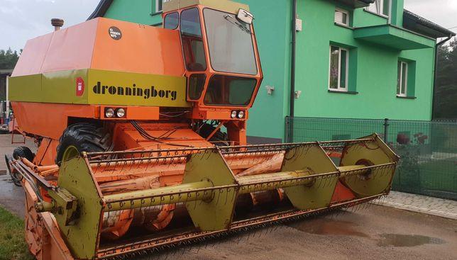 Droningborg 2250 hydrosad