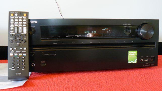 ONKYO TX-NR515 4K Amplituner 7.2 kanałów 7x130W