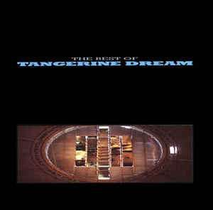 CD Tangerine Dream-The Best Of