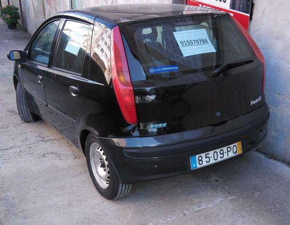 Fiat Punto ano 2000