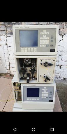 HPLC система WATERS System, б.у.(цена 1500$)