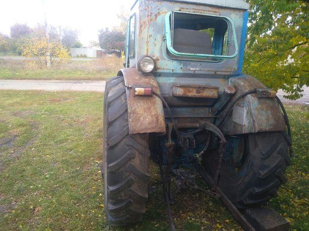 Трактор Т-40 АМ - некомплект.