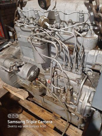 Мотор ЮМЗ д 65. НОВИЙ.