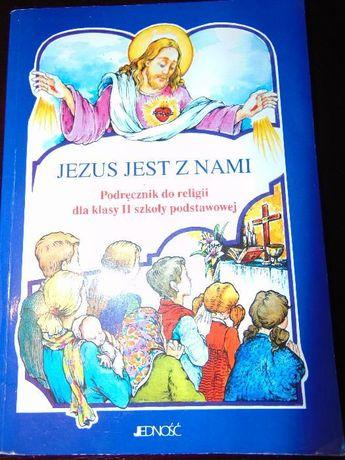 Podręcznik religia klasa 2 II