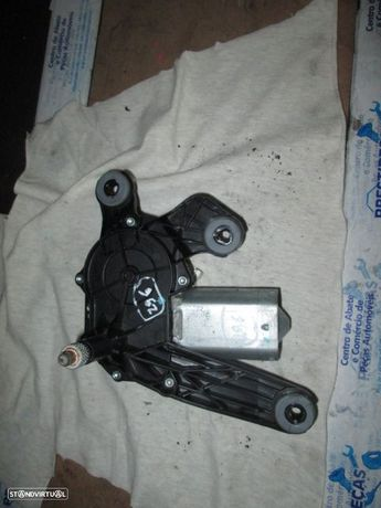 Motor limpa vidros tras 9637158780 53014712 PEUGEOT / 307 / 2002 / PEUGEOT / 307 SW / 2004 /