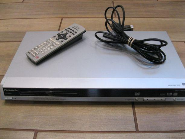 Odtwarzacz CD/DVD Panasonic