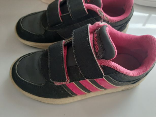 Buty dziewczęce markowe