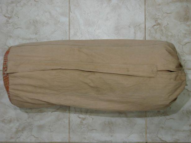 ватний радянський спальний мішок
