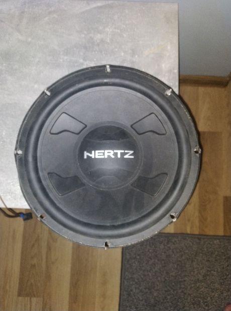 głośnik hertz 1000W