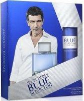 Набір Antonio Banderas Blue Seduction чоловічий
