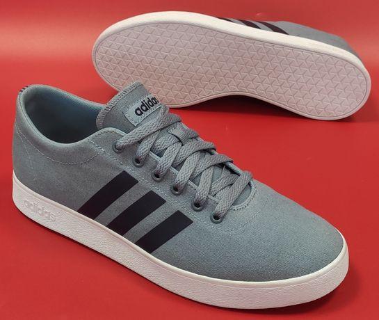 ГАРНА ЦІНА! Кеди Adidas Easy Vulk 42/27см НОВІ ОРИГІНАЛ Кеды Кроссовки