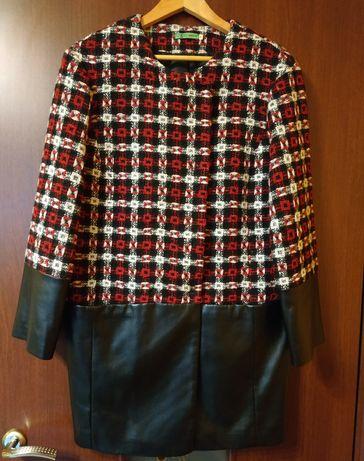 Жакет, пальто, пиджак