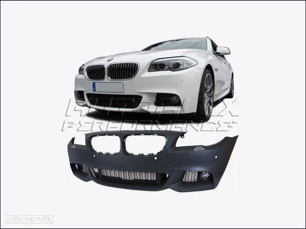Para-Choques Frente Pack-M BMW F10 + F11