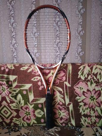 Ракетка теннисная - Wilson K Tour 95