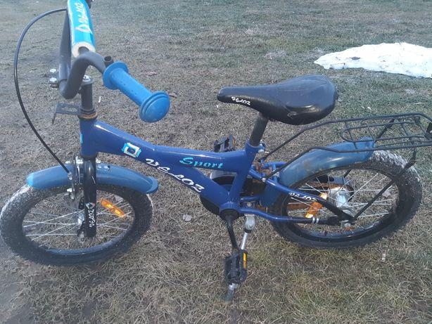 Rower dziecięcy Koła 16'