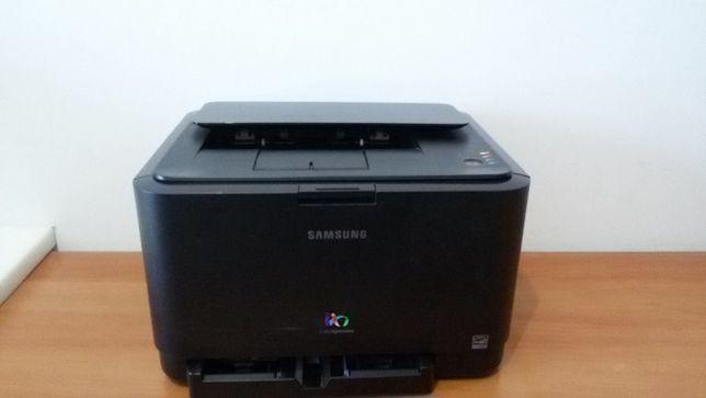 Impressora Samsung CLP315