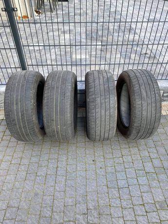 Opony letnie Michelin Primacy HP 225/55/16
